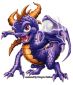 Dark Spyro&#039;s picture